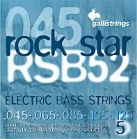 Струны Galli RSB52