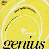 Струны Galli GR55