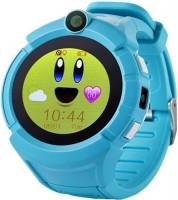 Фото - Носимый гаджет Smart Watch Q610