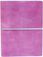 Блокнот Ciak Ruled Notebook Pitti Pocked Purple&Blue