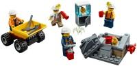 Фото - Конструктор Lego Mining Team 60184