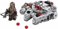 Фото - Конструктор Lego Millennium Falcon Microfighter 75193