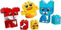 Фото - Конструктор Lego My First Puzzle Pets 10858