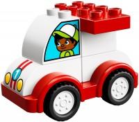 Фото - Конструктор Lego My First Race Car 10860