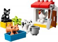 Фото - Конструктор Lego Farm Animals 10870