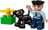 Фото - Конструктор Lego Policeman 5678