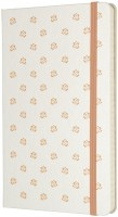 Блокнот Moleskine The Beauty And The Beast Notebook White