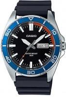 Фото - Наручные часы Casio MTD-120-1AVDF