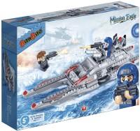Конструктор BanBao Combat Boat 6211