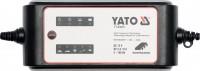 Пуско-зарядное устройство Yato YT-83016