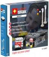 Фото - Конструктор Light Stax Magic Tuning Set S15001