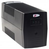 Фото - ИБП PrologiX Standart 650VA ST650VAP