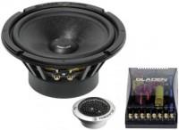 Автоакустика Gladen Zero Pro 165.2DC