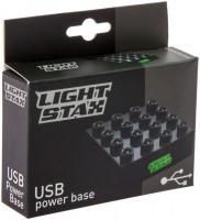 Фото - Конструктор Light Stax Junior USB Power Base M03000