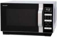 Фото - Микроволновая печь Sharp R 360BK