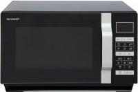 Микроволновая печь Sharp R 760BK