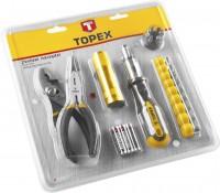 Фото - Набор инструментов TOPEX 39D527