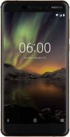 Фото - Мобильный телефон Nokia 6 2018 64GB Dual Sim