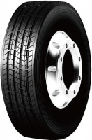 Фото - Грузовая шина Compasal CPS21 215/75 R17.5 135J