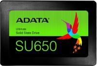 SSD накопитель A-Data ASU650SS-60GT-C