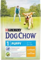 Фото - Корм для собак Dog Chow Puppy Chicken 2.5 kg