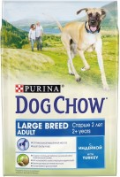 Корм для собак Dog Chow Adult Large Breed Turkey 14 kg