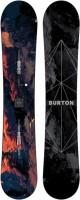 Сноуборд Burton TWC Pro 156 (2017/2018)