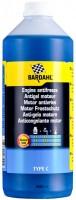 Охлаждающая жидкость Bardahl Antifreeze Type C 1L
