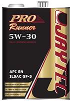 Моторное масло Jaytec Pro Runner SN 5W-30 1L