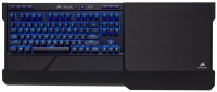 Фото - Клавиатура Corsair K63 Wireless Keyboard and Lapboard Combo