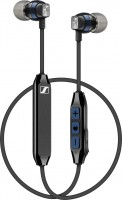 Наушники Sennheiser CX 6.00 BT