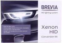 Фото - Ксеноновые лампы Brevia H3 4300K Super Slim Ballast 15342