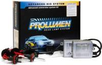 Фото - Ксеноновые лампы Prolumen H3 6000K Slim Kit
