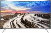 Фото - Телевизор Samsung UE-49MU7500