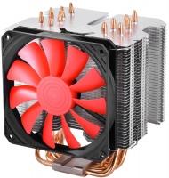 Фото - Система охлаждения Deepcool LUCIFER K2