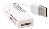 Картридер/USB-хаб ATCOM TD2047