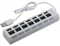 Картридер/USB-хаб ATCOM TD1082