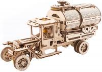 3D пазл UGears Tanker