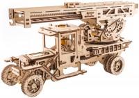 3D пазл UGears Fire Ladder