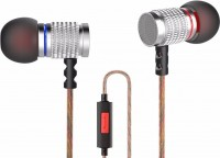 Наушники Knowledge Zenith EDR2 mic