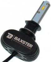 Автолампа Baxster S1-Series H1 6000K 4000Lm 2pcs