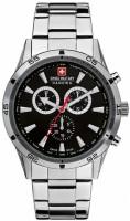 Фото - Наручные часы Swiss Military 06-8041.04.007