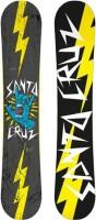 Сноуборд Santa Cruz Rock Hand 151 (2016/2017)