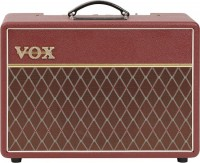 Гитарный комбоусилитель VOX AC10C1 Maroon Bronco LTD