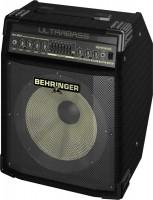 Гитарный комбоусилитель Behringer Ultrabass BXL1800A