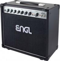 Фото - Гитарный комбоусилитель Engl E302 Rockmaster 20 Combo