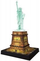 3D пазл Ravensburger Statue of Liberty 125968