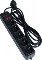 Сетевой фильтр / удлинитель Smartfortec SPS5-G-6
