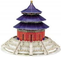 3D пазл CubicFun The Temple of Heaven MC072h