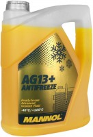 Фото - Охлаждающая жидкость Mannol Advanced Antifreeze AG13 Plus Ready To Use 5L